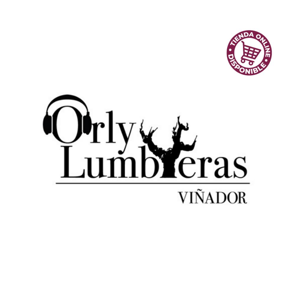 Orly Lumbreras Viñador – Navalmoral de la Sierra