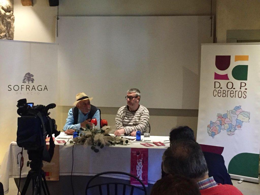 ¡Vuelve una nueva edición del concurso VinyTÁvila!