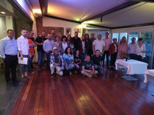 """Master of Wine Fernando Mora MW """"Cebreros es una de las zonas dominadas por la Garnacha más interesantes del mundo"""