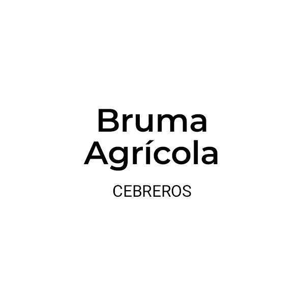 Bruma Agrícola – Cebreros