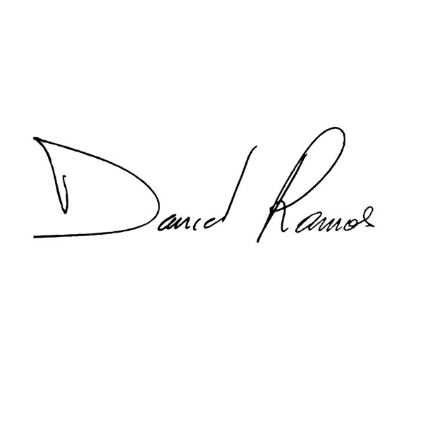 Daniel Ramos – El Tiemblo