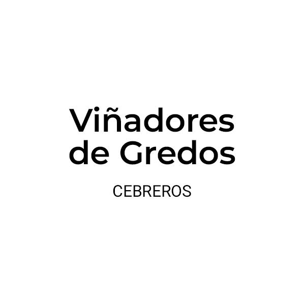 Viñadores de Gredos – Cebreros
